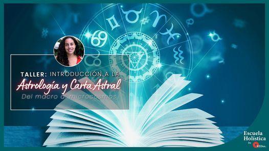 Introducción a la Astrología y Carta Astral, 15 May   Event in Santiago   AllEvents.in