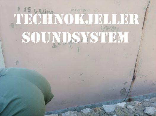 Technokjeller Soundsystem  Bl