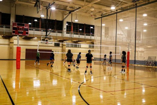 Volleyball | Event in Montclair | AllEvents.in