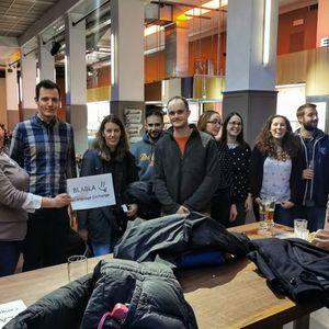 Brussels BlaBla Language Exchange (Online - Every Wednesday)