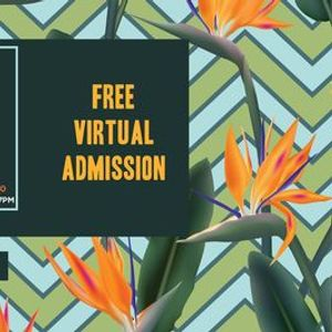 Virtual ZooRendezvous Presented By Iberiabank