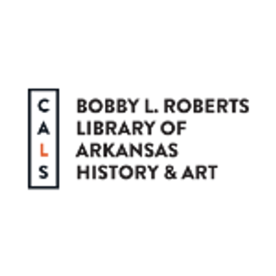 Central Arkansas Library System - CALS Roberts Library