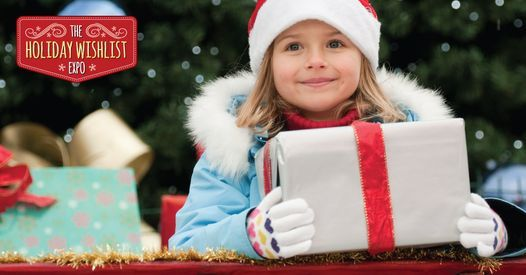 Holiday Wishlist Expo: Moncton 2021, 20 November | Event in Moncton | AllEvents.in