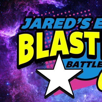 Jareds Epic Blaster Battle 6