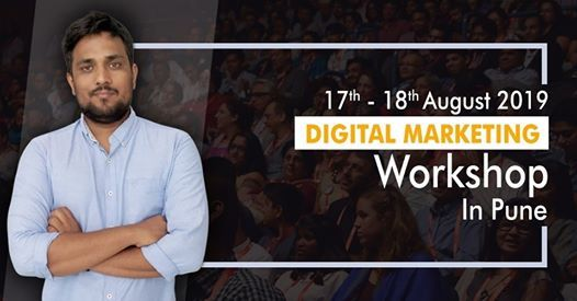 2 Days Advvance Digital Marketing Workshop In Pune