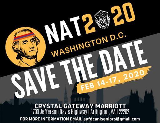 AYF NAT 2020