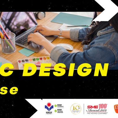 Graphic Design Part Time Course (May2020)