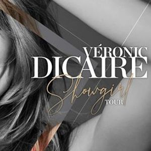 Vronic Dicaire Showgirl Tour  Nice  7 Fvrier 2020