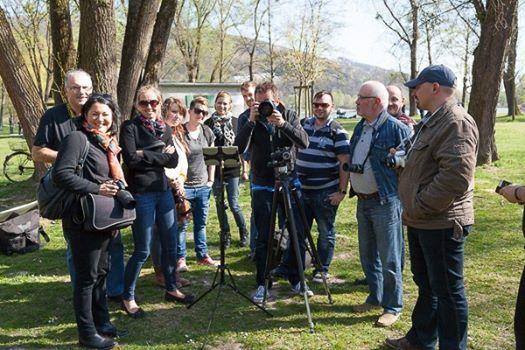 Bonus Tag  Linzer Fotoschule