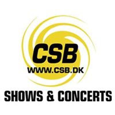 CSB Island Entertainment