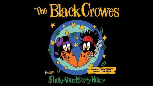 The Black Crowes, 9 November | Event in Barcelona | AllEvents.in