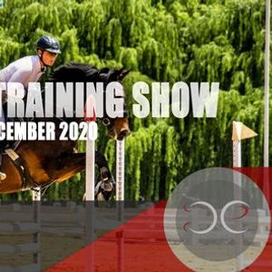 Dunblane Graded & Training SJ show