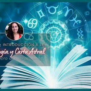 Introduccin a la Astrologa y Carta Astral