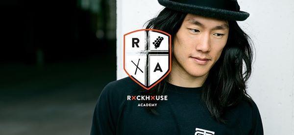 Dance Workshop  Locking  Rockhouse Academy