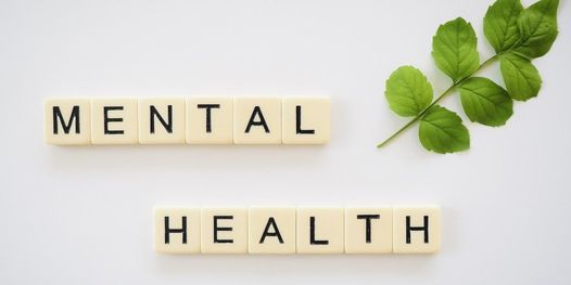 Mental Health First Aid, Level 1 - Awareness of, 15 February   Event in Chesterfield   AllEvents.in