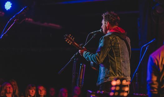 Postponed Rob Wheeler Live Telfords Warehouse Chester
