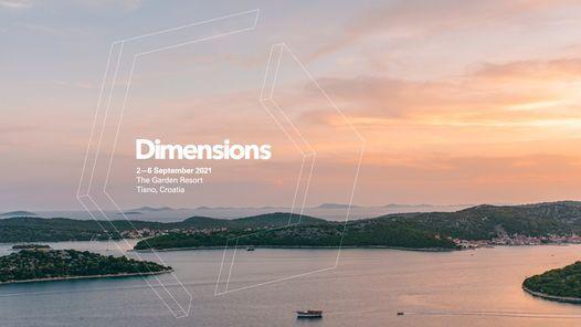 Dimensions Festival 2021, 2 September | Event in Rijeka | AllEvents.in