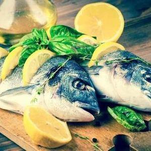 Cucinare il pesce - 3 dicembre