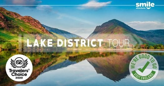 Lake District Tour - From Manchester, 21 November | Event in Manchester | AllEvents.in