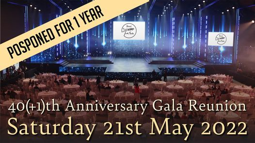 Dynamo Youth Theatre 40(+1)th Anniversary Gala Reunion Show, 21 May | Event in Fareham | AllEvents.in