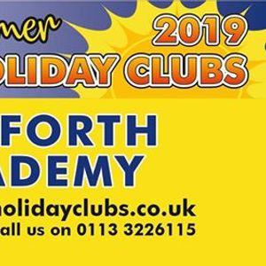 Holiday Dance Club - Garforth Academy