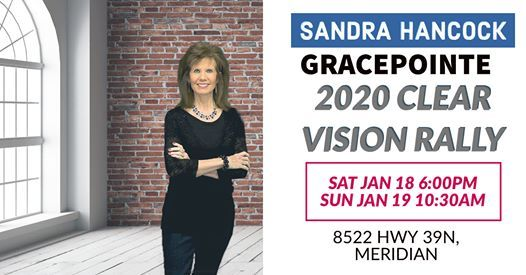 2020 Clear Vision Rally