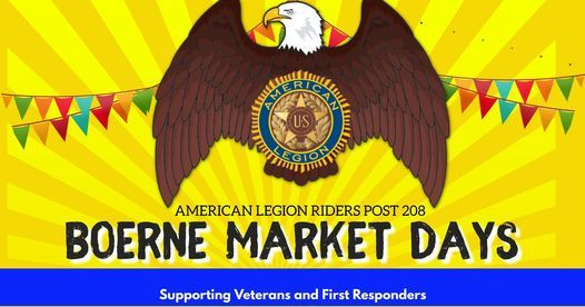 Boerne Market Days, 13 June | Event in Boerne | AllEvents.in