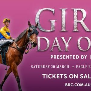 Girls Day Out presented by Pimms