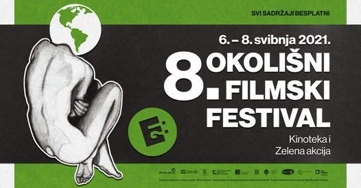 8. Okolišni filmski festival | Event in Zagreb | AllEvents.in