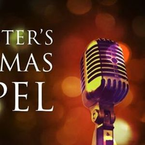 Manchesters Christmas Gospel at Band on the Wall