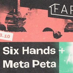 Six Hands  Meta Peta  WERF