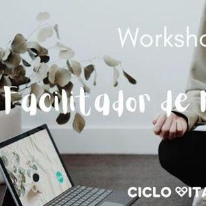 Workshop Facilitador de Meditao
