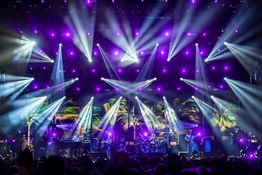 Phish Summer Tour 2020.Phish Riviera Maya 2020 At Moon Palace Cancun Cancun