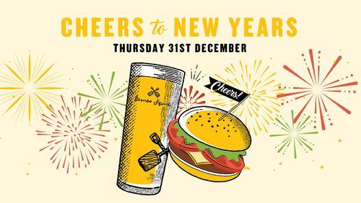 Cheers to New Years, 31 December | Event in Perth | AllEvents.in