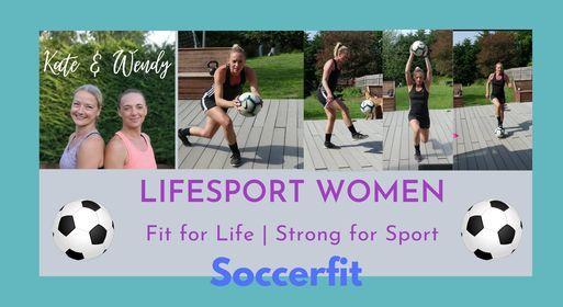 Soccerfit