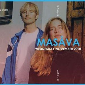 Konsert Masva  SALT