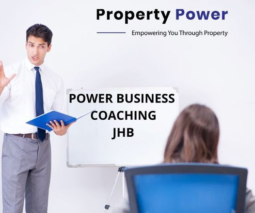 POWER BUSINESS COACHING - JHB, 23 October | Event in Sandton | AllEvents.in