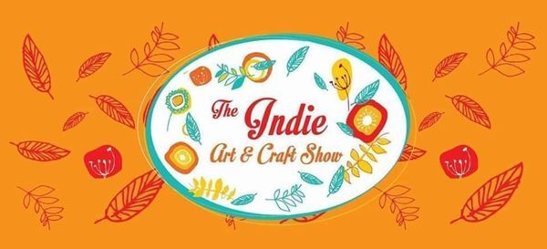 The Indie Art and Craft Show, 8 August | Event in Sanghar | AllEvents.in