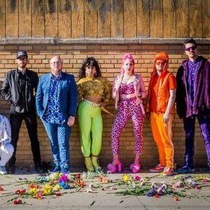 Turkuaz at Velvet Underground  Oct 31