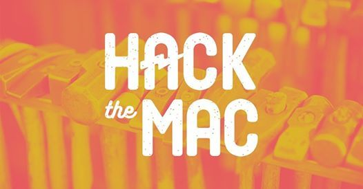 Hack the MAC Glass Blowing & Mind Blowing