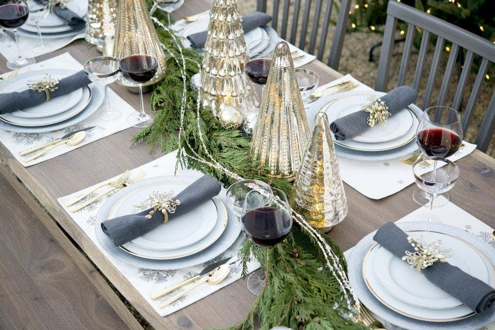 4th Annual Christmas Networking Banquet (LA)