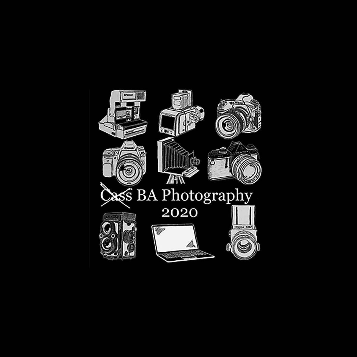 BA Photography Graduate Show 2020