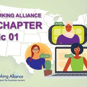 Womens Networking Alliance Ch. P01 Meeting (Virtual)