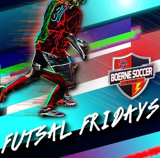 Futsal Fridays, 14 May | Event in Boerne | AllEvents.in