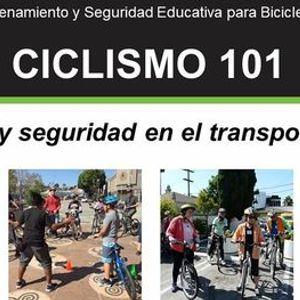 Ciclismo 101 Bicicletas y seguridad en el transporte pblico - En lnea