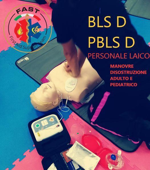 Corso Heartsaver CRP AED (BLS D e PBLS D) personale Laico, 27 March | Event in Cagliari | AllEvents.in