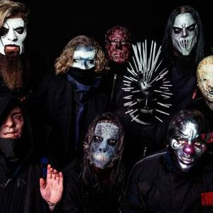 Knotfest Roadshow Slipknot Killswitch Engage Fever 333 Code Orange