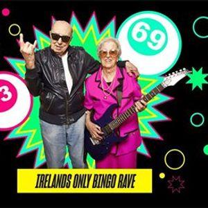 Bingo Loco Letterkenny - Friday November 1st