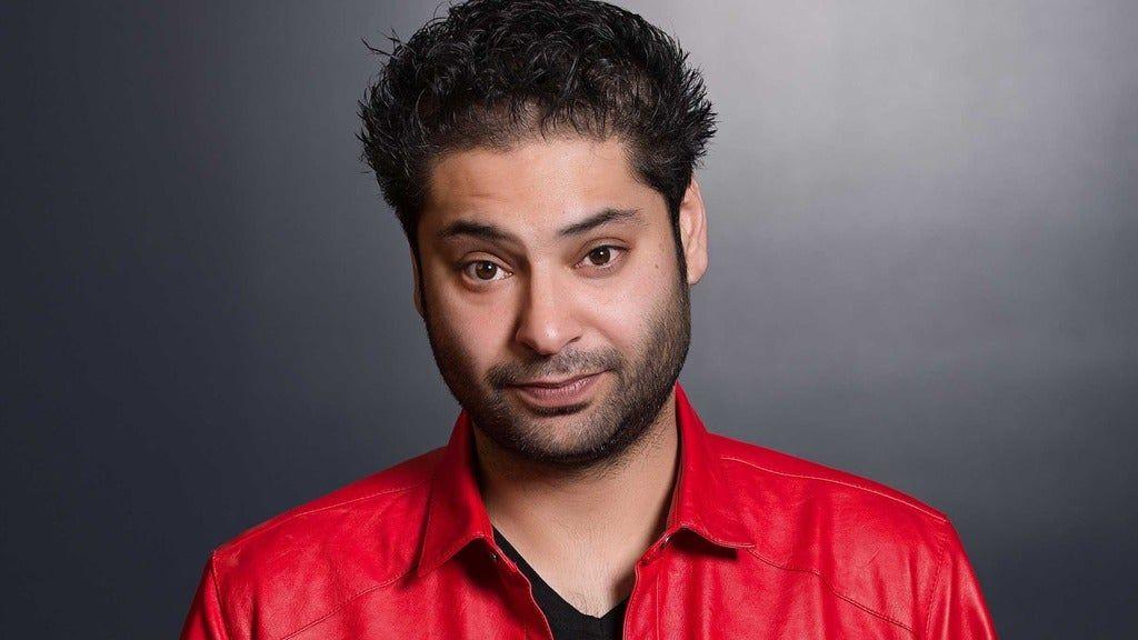 Kabir Singh, 29 October   Event in Sacramento   AllEvents.in