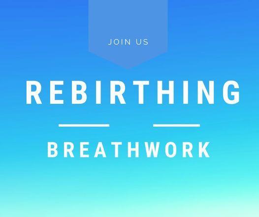 Rebirthing breathwork, 5 March | Event in Copenhagen  | AllEvents.in